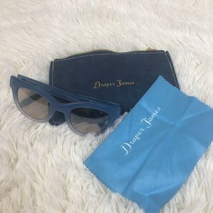 Draper James Stella Sunglasses